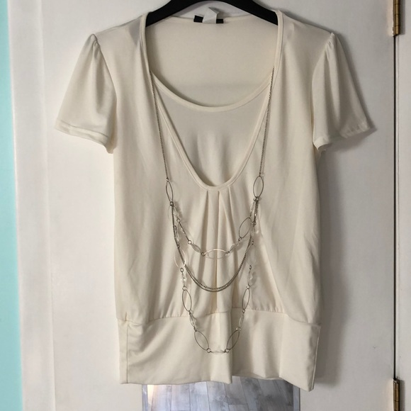 Goddess Tops - Short Sleeve Top